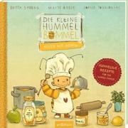 Cover-Bild zu Die kleine Hummel Bommel - Alles mit Honig! von Sabbag, Britta