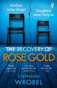 Cover-Bild zu The Recovery of Rose Gold (eBook) von Wrobel, Stephanie