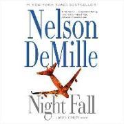 Cover-Bild zu Night Fall von DeMille, Nelson