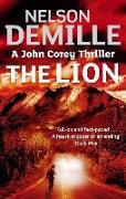 Cover-Bild zu The Lion von DeMille, Nelson
