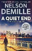 Cover-Bild zu A Quiet End von DeMille, Nelson