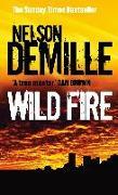 Cover-Bild zu Wild Fire (eBook) von DeMille, Nelson