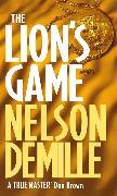 Cover-Bild zu The Lion's Game von DeMille, Nelson