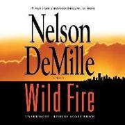 Cover-Bild zu Wild Fire von DeMille, Nelson