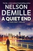 Cover-Bild zu A Quiet End (eBook) von DeMille, Nelson