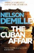 Cover-Bild zu The Cuban Affair (eBook) von Demille, Nelson