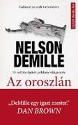Cover-Bild zu Az oroszlán (eBook) von DeMille, Nelson