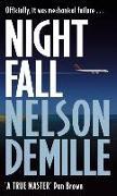 Cover-Bild zu Night Fall (eBook) von DeMille, Nelson