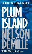 Cover-Bild zu Plum Island (eBook) von Demille, Nelson