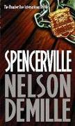 Cover-Bild zu Spencerville (eBook) von DeMille, Nelson