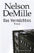 Cover-Bild zu Das Vermächtnis (eBook) von DeMille, Nelson