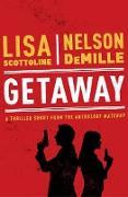 Cover-Bild zu Getaway (eBook) von Demille, Nelson
