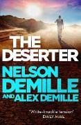 Cover-Bild zu The Deserter (eBook) von DeMille, Nelson