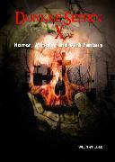 Cover-Bild zu Henzler, Oliver: Dunkle Seiten X (eBook)