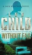 Cover-Bild zu Child, Lee: Without Fail