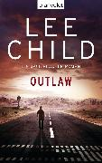 Cover-Bild zu Child, Lee: Outlaw (eBook)