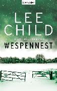 Cover-Bild zu Child, Lee: Wespennest (eBook)