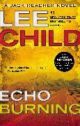 Cover-Bild zu Child, Lee: Echo Burning