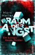 Cover-Bild zu Raum der Angst von Meller, Marc