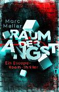 Cover-Bild zu Raum der Angst (eBook) von Meller, Marc