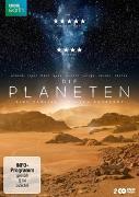 Cover-Bild zu Die Planeten