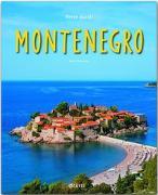 Cover-Bild zu Reise durch Montenegro von Siepmann, Martin (Fotograf)