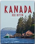 Cover-Bild zu Reise durch Kanada von Teuschl, Karl