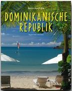 Cover-Bild zu Reise durch die Dominikanische Republik von Hanta, Karin