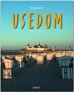 Cover-Bild zu Reise durch Usedom von O`Bryan, Linda
