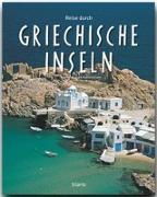 Cover-Bild zu Reise durch griechische Inseln von Drouve, Andreas