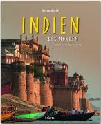 Cover-Bild zu Reise durch Indien - Der Norden von Nickoleit, Katharina