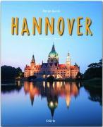 Cover-Bild zu Reise durch Hannover von O`Bryan, Linda