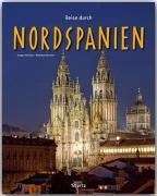 Cover-Bild zu Reise durch Nordspanien von Drouve, Andreas