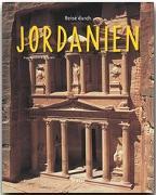 Cover-Bild zu Reise durch Jordanien von Mill, Maria
