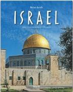Cover-Bild zu Reise durch Israel von Luthardt, Ernst-Otto