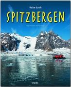 Cover-Bild zu Reise durch Spitzbergen von Drouve, Andreas