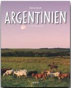 Cover-Bild zu Reise durch Argentinien von Hanta, Karin