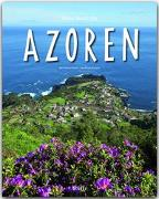 Cover-Bild zu Reise durch die Azoren von Drouve, Andreas