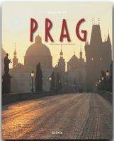 Cover-Bild zu Reise durch Prag von Pleticha, Heinrich