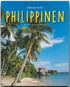 Cover-Bild zu Reise durch die Philippinen von Böhm, Janine