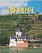 Cover-Bild zu Reise durch... Der Rhein - Von den Schweizer Alpen bis zum Mündungsdelta von Kühler, Michael