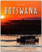 Cover-Bild zu Reise durch Botswana von Küchler, Kai-Uwe