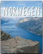 Cover-Bild zu Reise durch Norwegen von Galli, Max