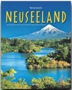 Cover-Bild zu Reise durch Neuseeland von Gebauer, Bruni