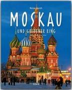 Cover-Bild zu Reise durch Moskau und Goldener Ring von Kühler, Michael