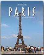Cover-Bild zu Reise durch Paris von Lammert, Andrea