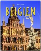 Cover-Bild zu Reise durch Belgien von Schwikart, Georg