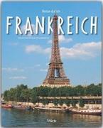 Cover-Bild zu Reise durch Frankreich von Langenbrinck, Ulli