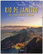 Cover-Bild zu Reise durch Rio de Janeiro. Die Stadt und die Region von Hanta, Karin