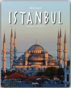 Cover-Bild zu Reise durch Istanbul von Schwikart, Georg